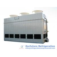 Wholesale R404a Commercial Freezer Condensing Unit For Medium Temperature Cold Storage from china suppliers
