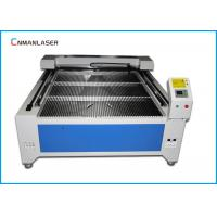 Buy cheap Automatic Knife Worktable 180w 1325 CO2 Laser Cutting Machine For Metal Nonmetal from wholesalers
