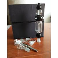 Wholesale 2016 HOT SALE 14mm Nectar collector kit with glass accessories  for Wax  Dry Herb from china suppliers