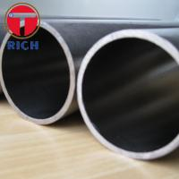 Wholesale Round Austenitic - Ferritic Welded Stainless Steel Tube GB/T 21832 ASTM A789M from china suppliers