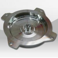 Quality Precision Customized CNC Metal Parts Precision Metal Machined Parts for sale
