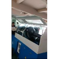Wholesale Spring Steel 2 - 5mm 3D CNC Wire Bender Stable Forming With CNC System from china suppliers