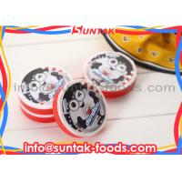Wholesale Sugarless Chewy Milk Candy , Low Calorie Hard Candy Various Candy Flavor from china suppliers