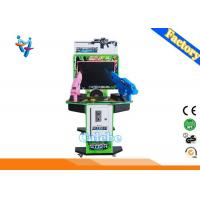 Wholesale 22'' LCD Coin Operated Indoor Unltra Fire Power Arcade 3 in 1 Simulator Gun Shooting Game Machine from china suppliers