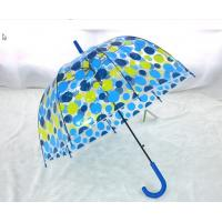 Wholesale Japanese bubble poe dome umbrella wholesale clear from china suppliers