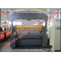 Wholesale Customized IBR Wall / Roof Panel Roll Forming Machine 3PH /50HZ from china suppliers