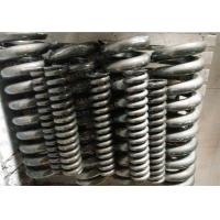 Wholesale 175KG Iidler Spring Excavator Undercarriage Parts , Heavy Equipment Undercarriage Parts R450-7 81E7-01052 from china suppliers