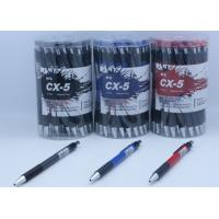 Wholesale M&G 0.7mm economic retractable colored Ballpoint Pens, from china suppliers