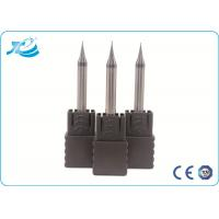 Wholesale Micro Diameter End Mill from china suppliers