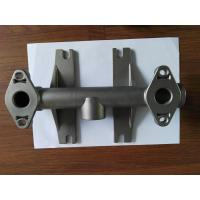 Wholesale ISO stainless steel investment casting soluble wax raw casting machining from china suppliers