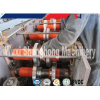 Wholesale C Purlin Roll Automatic Forming Machine With Auto Cutting , 3mm Thickness from china suppliers