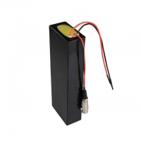 Wholesale 18650 Protected Sumsung 30AH 24V Lithium Ion Battery Pack from china suppliers