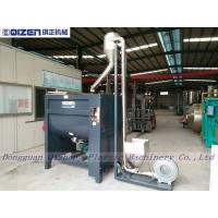 Quality 1000L Recycle Plastic Mixer Machine With Automatic Loading Feeder for sale