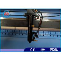 Quality CO2 40W 110V / 220V Glass / PVC / Wood Laser Engraving Machine 0-6000cm/Min for sale