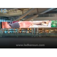 Wholesale 32x32dots Outdoor Led Panel , Multi Color Led Display Board SMD3535 from china suppliers