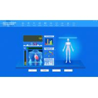 Wholesale Body Composition Quantum Magnetic Resonance Health Analyzer Small from china suppliers