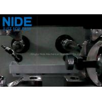 NIDE 2 Pole automatic Stator Winding Machines coil winder for electric motor