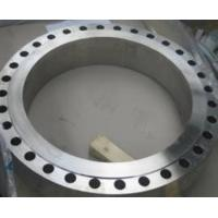 Quality 2.4633 inconel 602 UNS N06602 flange for sale