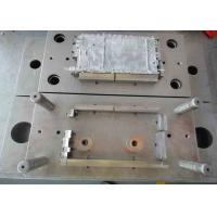 Quality High Precision Die Casting Mold tooling / Cast Aluminum Molds  for sale