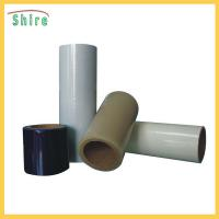 Wholesale Waterproof Car Interior Protection Film Plastic Protective Foil With Acrylic Glue from china suppliers
