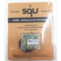 Wholesale SQU OF68 UNIVERSAL EMULATOR for car immobiliser signal and car Seat Detector from china suppliers