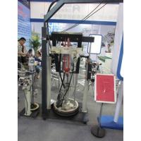 Wholesale Silicone  Extruder Machine for Insulating Glass Units Second Sealing from china suppliers