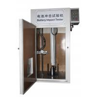 Wholesale 304 stainless steel IEC Battery Testing Equipment / Battery Impact tester from china suppliers