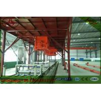 Wholesale 100% Non - Asbestos Marble Fiber Cement Board Production Line Lightweight Structural Insulated from china suppliers