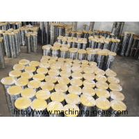 Wholesale Excavator Bucket Pins And Bushings Construction Machinery Spare Parts from china suppliers