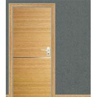 Wholesale Sound Insulation Moth-proofing Fire Proof Melamine Plate Ecotypic Doors without Radiant from china suppliers