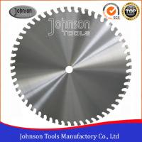 Wholesale 700mm Wall Saw Blades Diamond Segmented Blade For Fast Cutting Reinforced Concrete from china suppliers