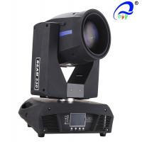 Buy cheap 330W Philips Moving Head LED Stage Lights Electronic Linear Focus Stage LED Lights from wholesalers