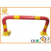 Wholesale Easy Operation 450*500MM Waterproof Manual Parking Space Lock from china suppliers