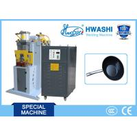 Wholesale Capacitor Discharge Welding Machine Stainless Steel Pan Handle Spot Welding from china suppliers