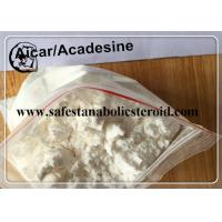 Wholesale SARMs White Powder Aicar / Acadesine for Weight Loss with High Quality from china suppliers