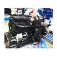 Wholesale QSL8.9- C325 Cummins Stationary Diesel Engine Assy , 8.9L 4 cylinder diesel motor performance from china suppliers