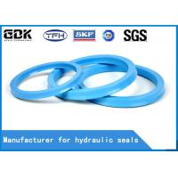 China SKF PTB Hydraulic Cylinder Rod Seal PU Mechanical Seal Replacement High Precision on sale