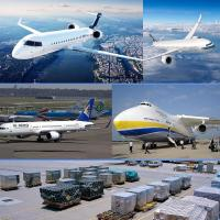 Wholesale DHL express air cargo freight service agent to Boston,door to door service from China from china suppliers