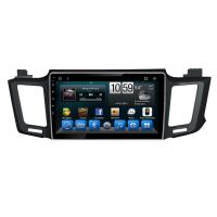 Wholesale Octa Core 32GB ROM Toyota GPS Navigation Entertainment System RAV4 3G 4G Wifi from china suppliers