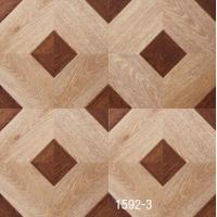 Wholesale Art Parquet Laminate Flooring 1592-3# 12mm with CE from china suppliers