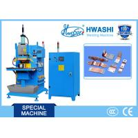 Wholesale Copper Busbar DC Welding Machine For Welding Flexible Contact from china suppliers