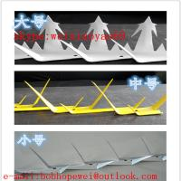 Wholesale spikes for fence used on the wall/fence spikes/wall spikes/anti climb spikes/fence spikes security from china suppliers