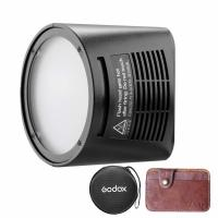 Wholesale Godox H200R Ring Flash Head for AD200 200ws Strong Power and Natural Light Effects for Godox AD200 Pocket Flash from china suppliers