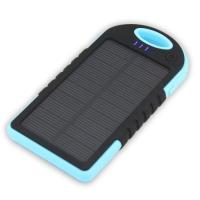 Wholesale 5000mAh solar charger for iphone6s and samsung S6 from china suppliers