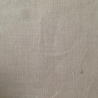 Quality Pure Natural Raw Woven Hemp Fabric Women Men Blouse Sweater Cloth18Nm x 16Nm 210GSM for sale