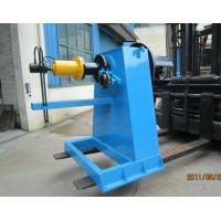 Wholesale Automatic Stainless Steel Roll Slitting Machine , Metal Plate Cutting Machine from china suppliers