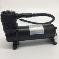 Buy cheap Compact Metal DC12V Air Suspension Pump for Off-road Truck , SUVs from wholesalers