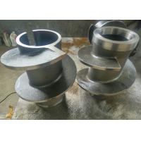 Buy cheap ANSI Process Pump Parts- Covers, Casings, Impellers etc. for Goulds and Durco pumps from wholesalers