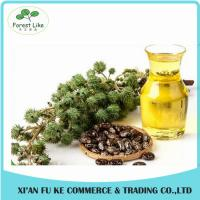 Wholesale Organic Pure Manufacturers Bulk Farwell Cold Pressed Castor Oil for Cooking from china suppliers