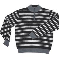 Wholesale Semi-access pullover  jacquard and knitted sweater from china suppliers